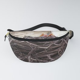 Let the Sunshine In Fanny Pack
