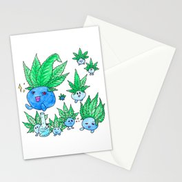 pottish party Stationery Cards