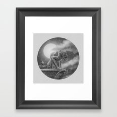 Rooftoppers - Chapter 22  Framed Art Print