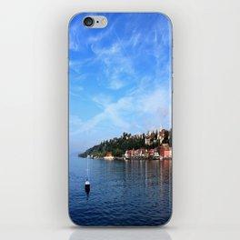 Lake Constance  iPhone Skin