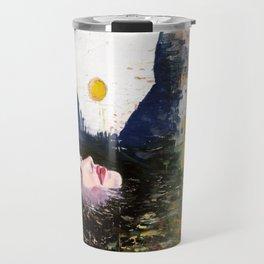 no. 54 (ophelia) Travel Mug