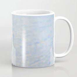 seven is my duck number Coffee Mug