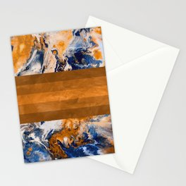 Lucent Forms: Todoroki Stationery Cards