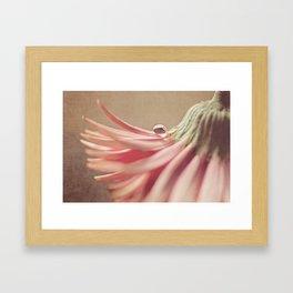Pixie Hat Framed Art Print