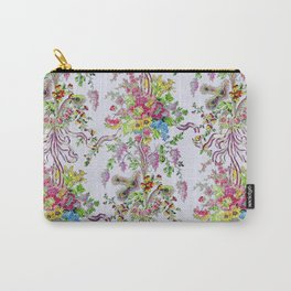 Marie Antoinette's Boudoir Carry-All Pouch