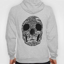 The Carved Skull Hoody