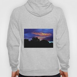 Under A Blood Red Sky Hoody