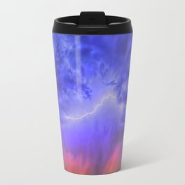 Keeper of the Flame Travel Mug