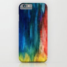 Spring Yeah! - Abstract paint 1 Slim Case iPhone 6s