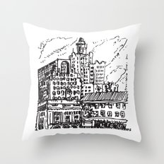 Providence Throw Pillow