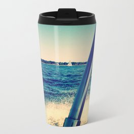 Florida2012 Travel Mug