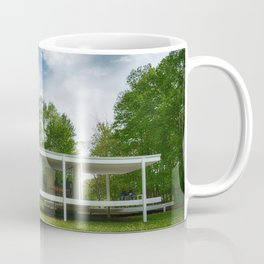 Farnsworth House Coffee Mug