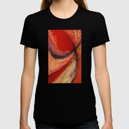 Abstract Untitled Creation by Robert S. Lee T-shirt