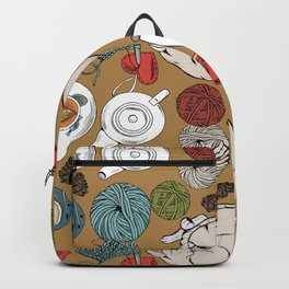 home cosiness Backpack