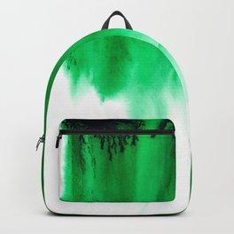 Emerald Bleed Backpack
