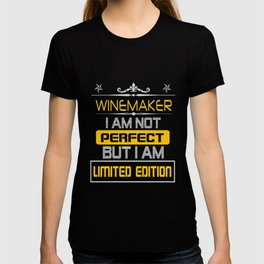 WINEMAKER T-shirt