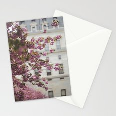 City Hall Courtyard Stationery Cards