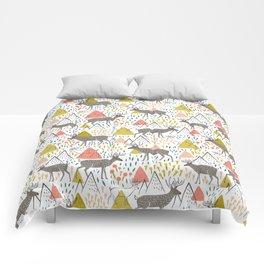 Meadowlands Comforters