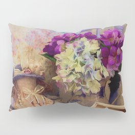 Remnants Pillow Sham