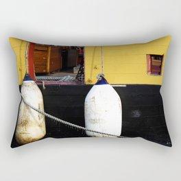Flagship Niagara Detail Rectangular Pillow
