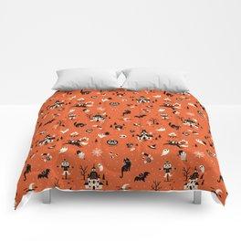 Lil Spookies Comforters
