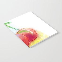 Sweet Cherry Notebook