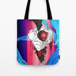 ULTRACRASH 5 Tote Bag