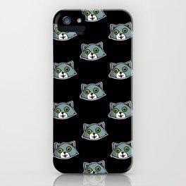 Toonish Anya! iPhone Case