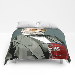 President Grant Comforters