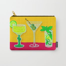 Get Your Drink On Carry-All Pouch