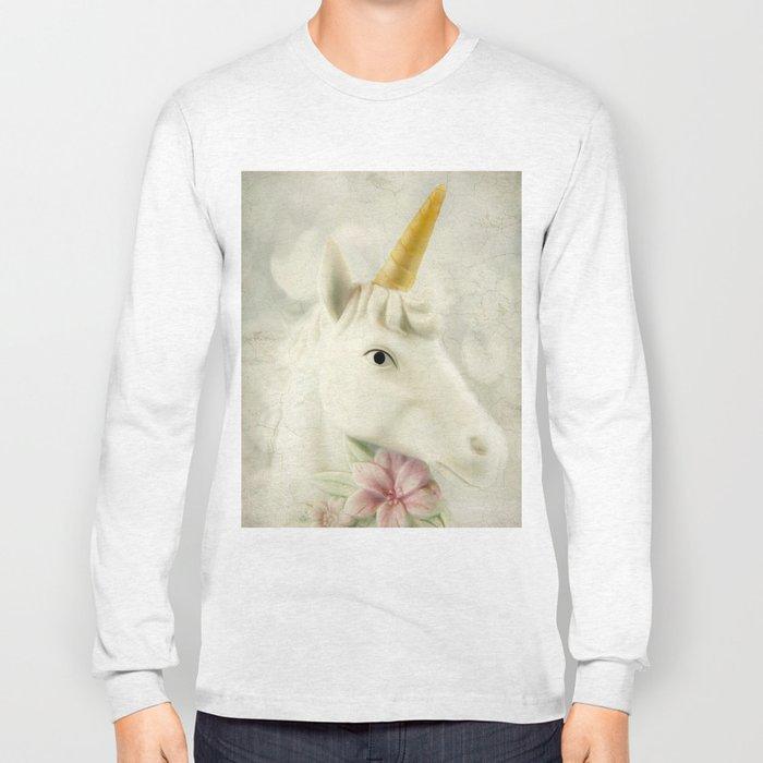 Unicorn Dreams Long Sleeve T-shirt