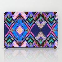 tarot iPad Cases featuring Tarot 1A by Schatzi Brown