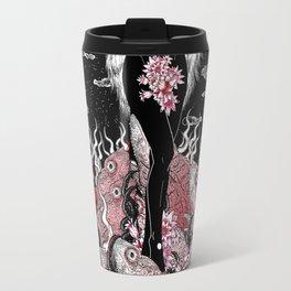 Chameleon Venus Travel Mug
