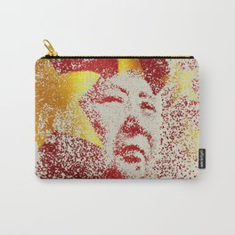 Mao-e-Wowi Carry-All Pouch