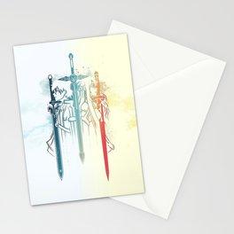 Sao Stationery Cards