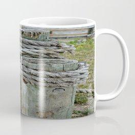 Tightly Secured Coffee Mug