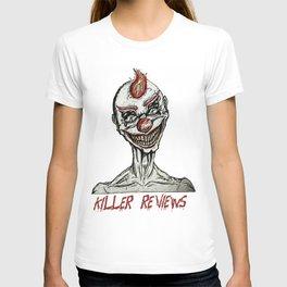 KREEPY KILER T-shirt