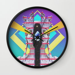 empress Wall Clock