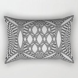 Ad Infinitum Rectangular Pillow