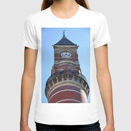 The Clock Tower T-shirt