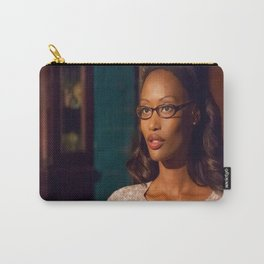 LumberJacks Wife Carry-All Pouch