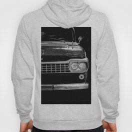 Old Ford Truck 1958 Hoody