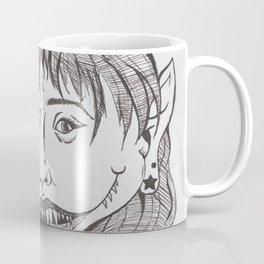 elf monster Coffee Mug