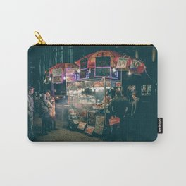 New york city Food Carry-All Pouch