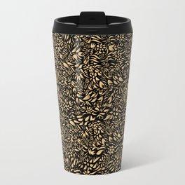 So stunning pattern! Travel Mug