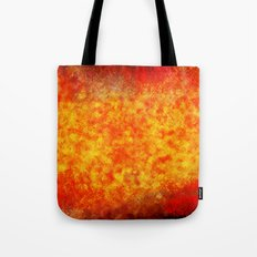 Hollowfield Two Months  Tote Bag