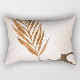 Still Life Art I Rectangular Pillow