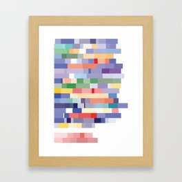 South Side (2005 White Sox) Framed Art Print