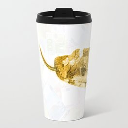 """Businessman"" Travel Mug"