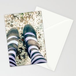 Falling Blossom #3 Stationery Cards